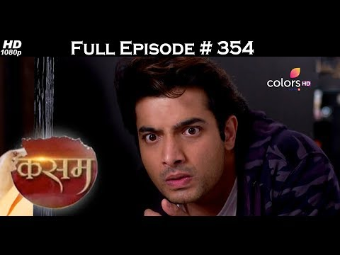 Kasam - 24th July 2017 - कसम - Full Episode (HD) thumbnail