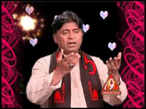 To Jo Panjtan Ka Ghulam Hai, Hub Ali video