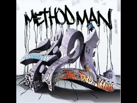 Method Man - Konichiwa Bitches