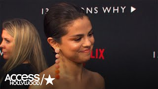 Selena Gomez On Why