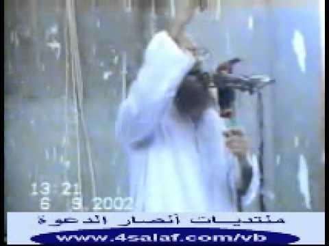 عظمة القرآن :: الشيخ محمد سعيد رسلان :: video