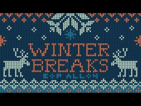 Bop Alloy (Substantial & Marcus D) - Winter Breaks (Full EP)