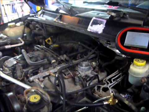 Hqdefault on Jeep Grand Cherokee Crankshaft Position Sensor Location