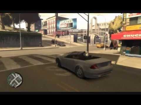 GTA 5 (GTA V) графика в гта 5 и все машины,gameplay и обзор игры!