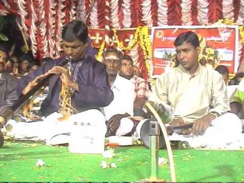 Nadaswaram And Thavil Concert
