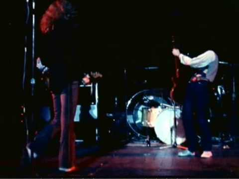Dazed And Confused - Led Zeppelin (Video)