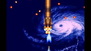 (Super Nintendo) Aero Fighters - Final Stage