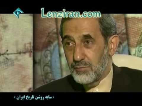 Ali Akbar Velayati repeat accusation of burning Karimpoor Shirazi by Ashraf and Alireza Pahlavi