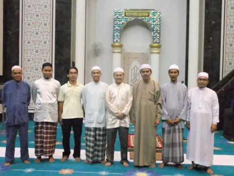 Nikah Masjid Usamah Bin Zaid Masjid Usamah Bin Zaid.wmv