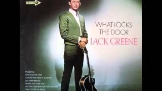 Watch Jack Greene Too Much Of You video