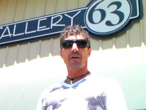 Paul Gallery Paul Brown Owner of Gallery 63
