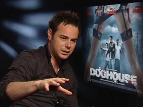 Doghouse : Danny Dyer Exclusive Interview