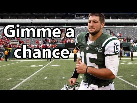 Jets' Ryan sabotaging Tebow's career