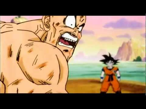 Its Over 9000! [1080 HD] (Remastered + Original audio)