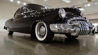 1950 Buick Speial for sale at Gateway Classic Cars STL