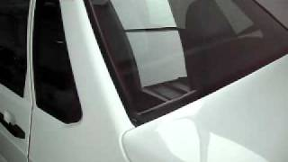 2010 Lada Samara sedan. In Depth Tour.