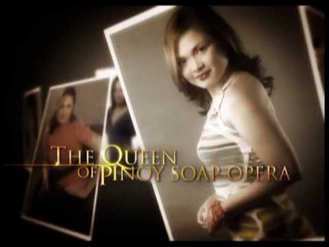 The Queen of Pinoy Soap Opera is back!