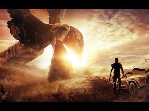 Mad Max - Километры выжженных пустошей (Превью)