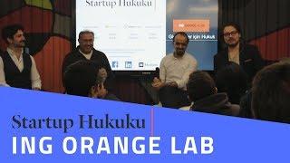 Startup Hukuku   Girişimciler için Hukuk - ING Orange Lab (26.02.2018)