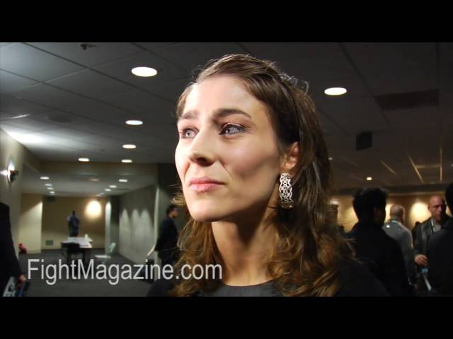 Marloes Coenen: It's A Dream Come True