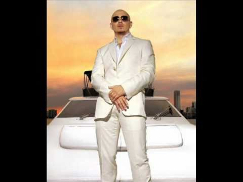 Hey Baby Drop it to the Floor (With Hot Pitbull Pics)