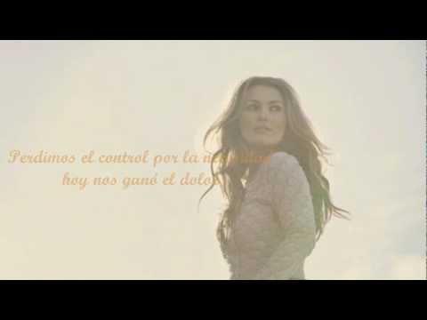 Perdóname - Amaia Montero (con Letra)