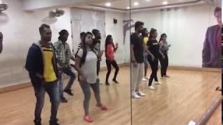 SHOLOANA SONG | SHAKIB KHAN | SUBHASHREE | REHARSHAL | TIME | DANCE