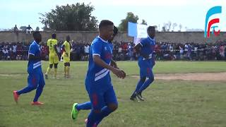 Highlights Rayon Sport vs AS Muhanga  Rutahizamu yitwaye neza ku mukino wa mbere