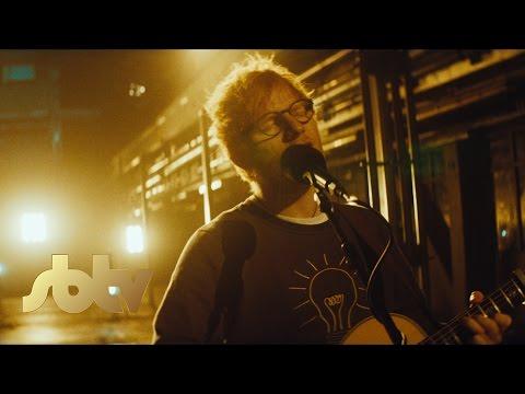 Ed Sheeran   Eraser (Live) [Extended F64 Version]: #SBTV10