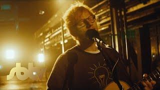 Watch Ed Sheeran Eraser video