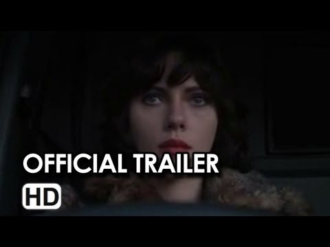 Under the Skin Official Trailer #1 (2013) - Scarlett Johansson Movie HD