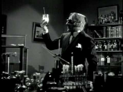 The Invisible Man Trailer video