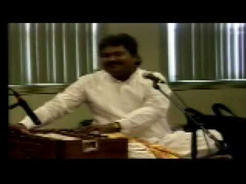 Pyar Bhare Do Shermile Nain -- Osman Mir (mahuva, India) video