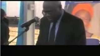 Lubumbashi: Un lot de 9 locomotives acquises par la SNCC