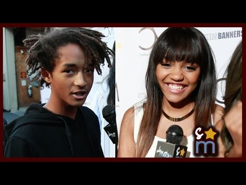 China Anne McClain's Sweet 16 with Jaden Smith, Bailee Madison & More