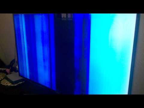 TV SAMSUNG D6900 - DEFEITO COM 3 DIAS DE USO - ÓTIMO ATENDIMENTO PELA SAMSUNG