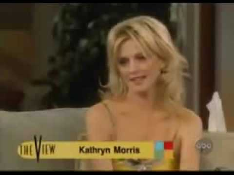 Kathryn Morris Mariska Hargitay The View