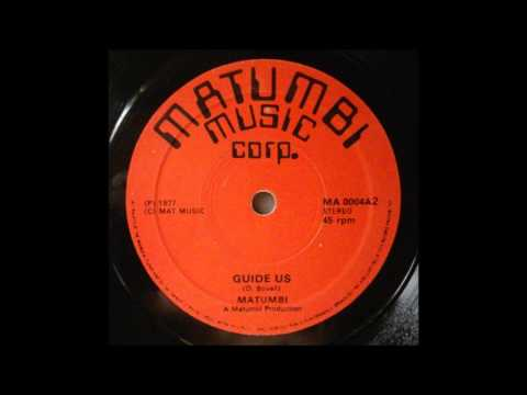 Matumbi - Guide Us 12