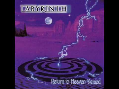 Labyrinth - Time After Time
