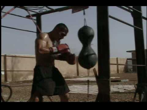 Fastest Hands on Mexican Double End Bag in Baghdad, Iraq (please read description 1st) Image 1