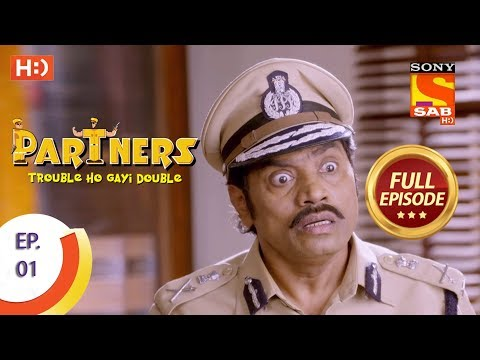 Partners Trouble Ho Gayi Double - Ep 01 - Full Episode - 28th November 2017.