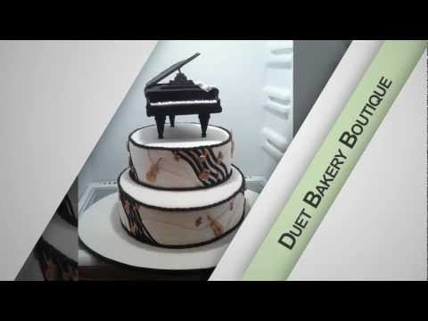 Duet Bakery Boutique: Where All Your Cake Dreams Come True