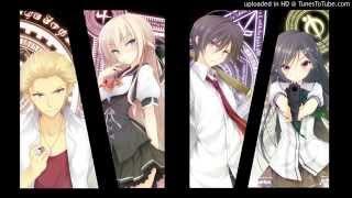 TVアニメ「魔法戦争」OPテーマ「閃光のPRISONER」 Full Version (with mp3 url)