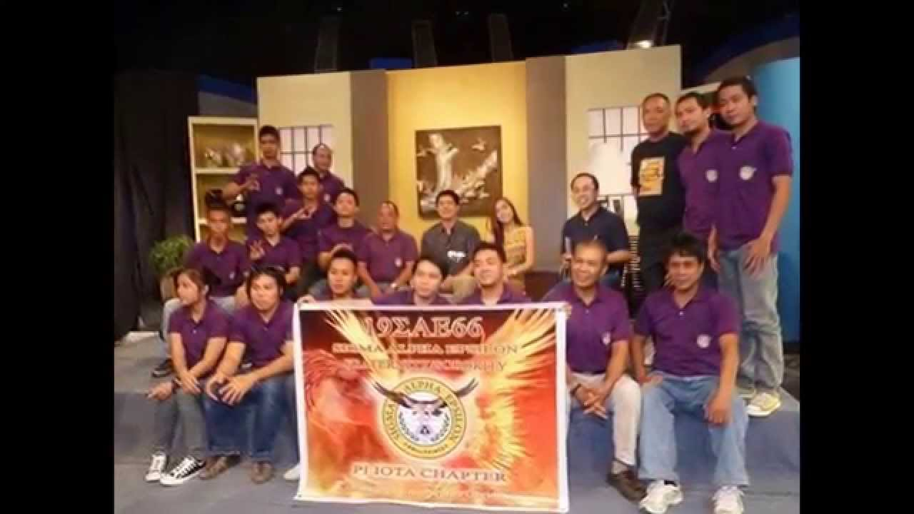 Sigma Alpha Epsilon Philippines Sigma Alpha Epsilon