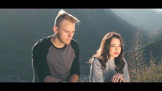 Download Lagu Calvin Harris - Outside ft. Ellie Goulding (Kait Weston & Brandon Skeie Cover) Gratis STAFABAND