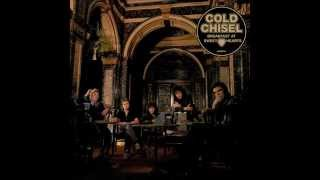 Watch Cold Chisel Conversations video