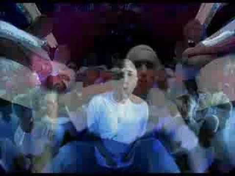Vanillia Ice Vs. Eminem - Ice Ice Shady