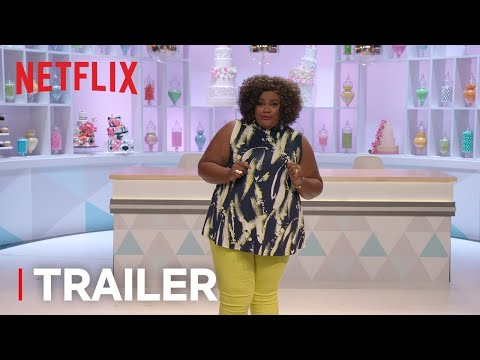 Nailed It I Trailer [HD] I Netflix