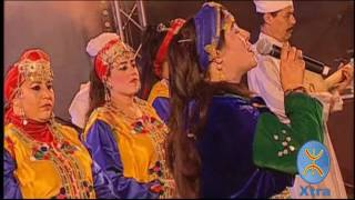 Fatima Tabaamrant   Id Yennayer 2967  / 2017
