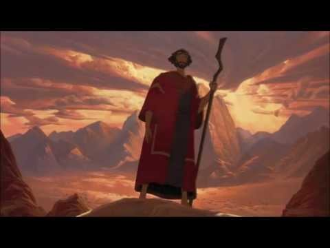The Prince Of Egypt Ost - Final Song finale Reprise By Hans Zimmer video